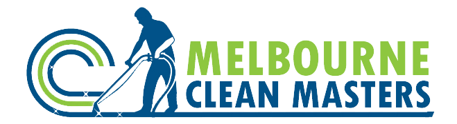 Melbourne Clean Masters Logo