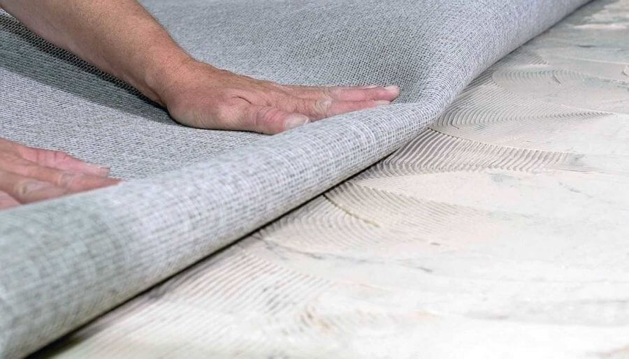 Cheap carpet installation services in Melbourne