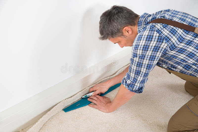 Cheap carpet re-stretching services in Melbourne