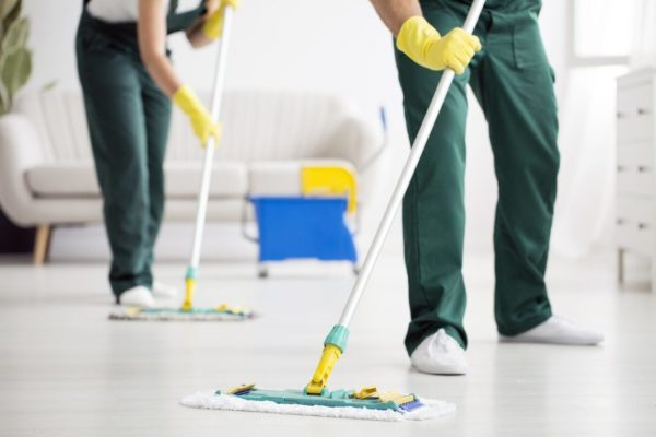 Free quotes cleaning services in Melbourne