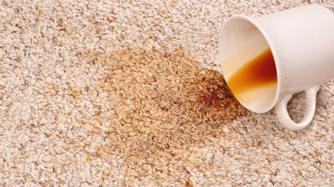 Mattress coffee stains removal services in Melbourne