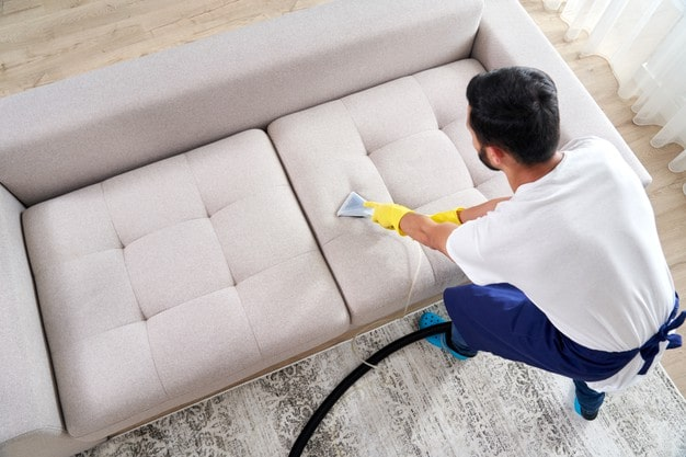 Cheap couch cleaning services Melbourne