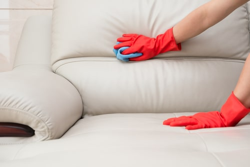 lounge cleaning services in Melbourne