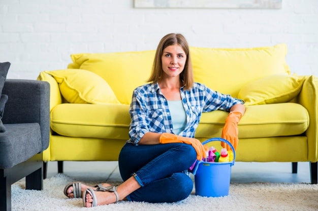 Affordable upholstery cleaning services in Melbourne