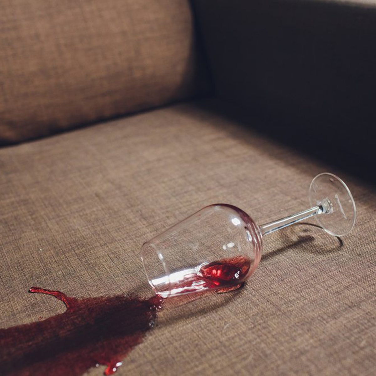 Couch red wine stains removal Melbourne