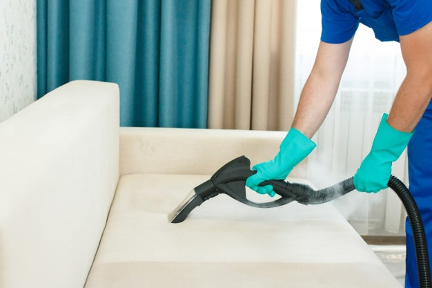 Cheap upholstery dry cleaning Melbourne