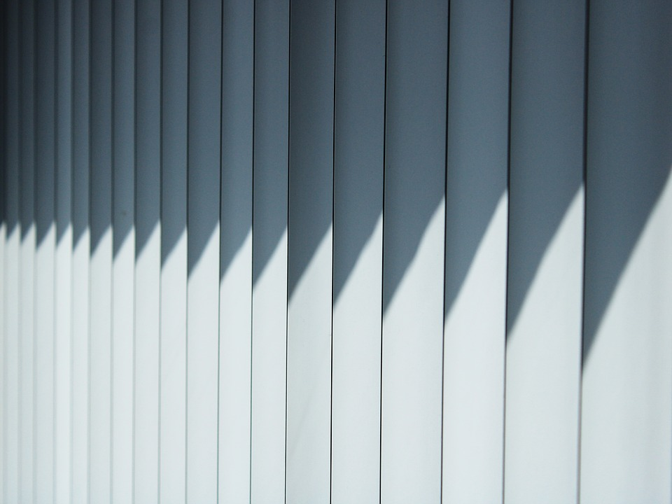 Vertical Blinds Cleaning
